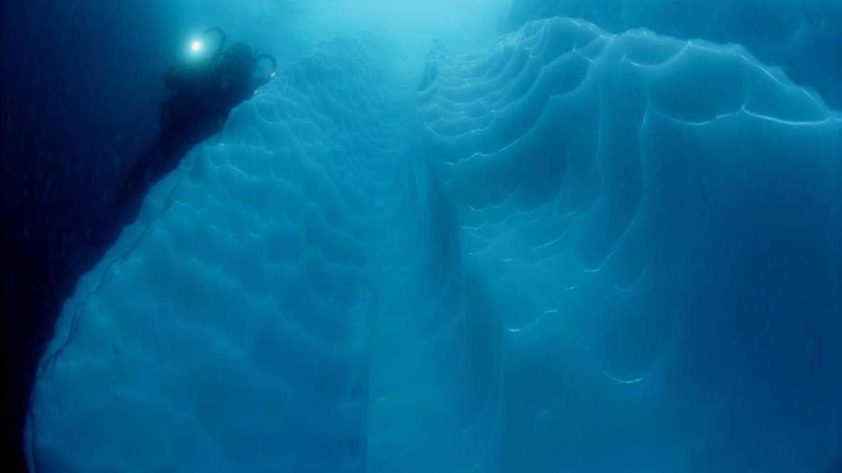 Los lagos subglaciales siempre suscitan un gran interés en la comunidad científica.