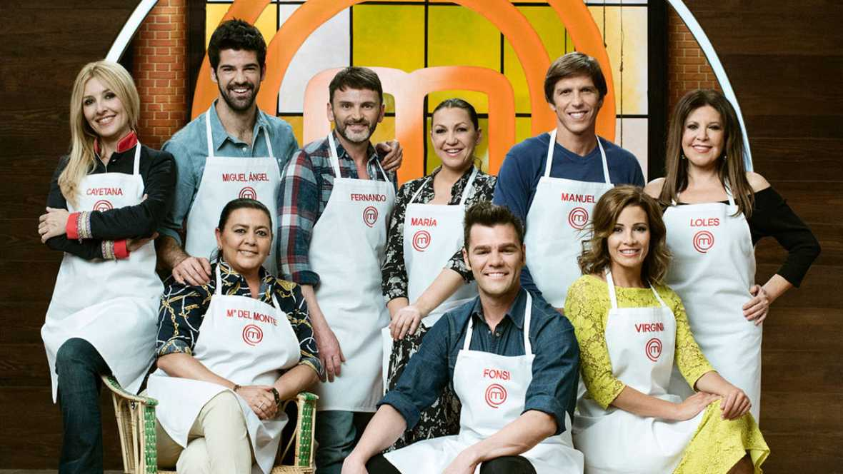 MasterChef Canada : Shows - Cooking Channel - Recipes ...