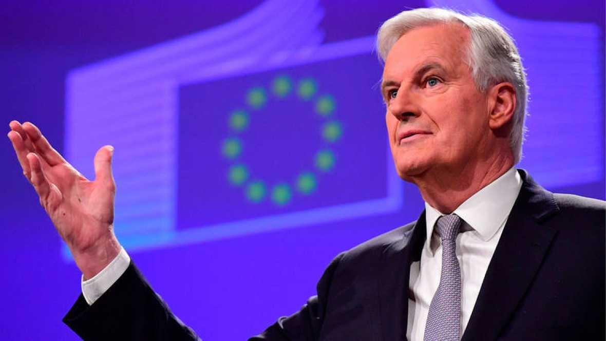 Bruselas espera llegar a un acuerdo sobre el 'Brexit'