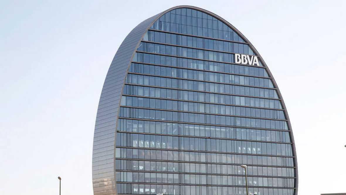 Bbva cerrar 132 oficinas en espa a en febrero de 2017 for Banco bilbao vizcaya oficinas