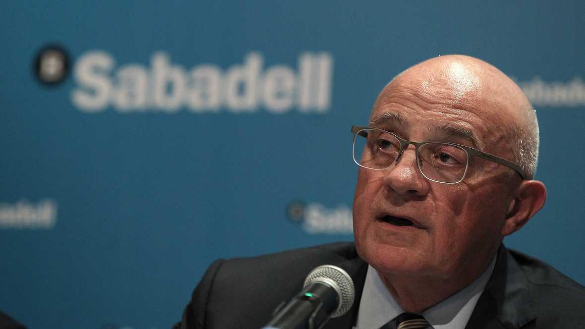 Banco Sabadell Mantiene Su Beneficio En 710 Millones Con
