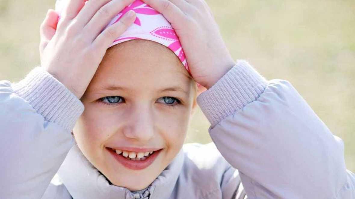 Los expertos piden un mayor esfuerzo para invertir en investigación oncológica infantil.