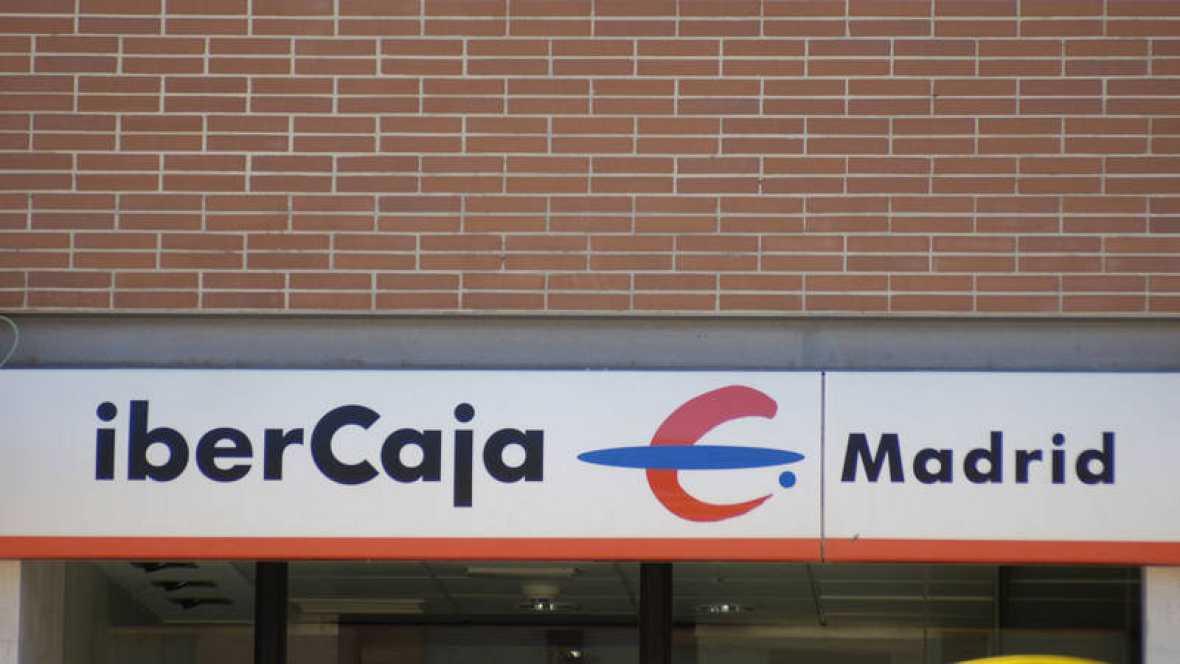 Ibercaja plantea 686 despidos y el cierre de 160 oficinas for Oficinas de ibercaja en madrid