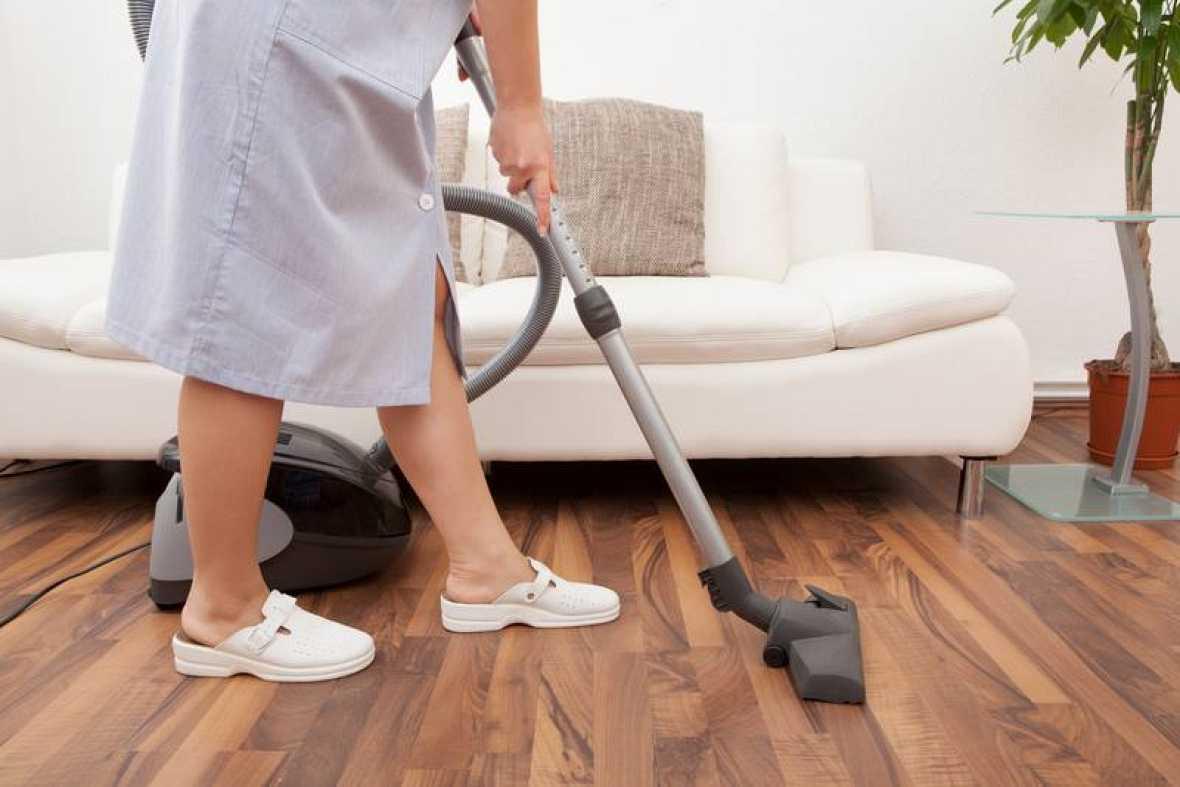 D a internacional de las trabajadoras del hogar el for Agencia de empleo madrid servicio domestico