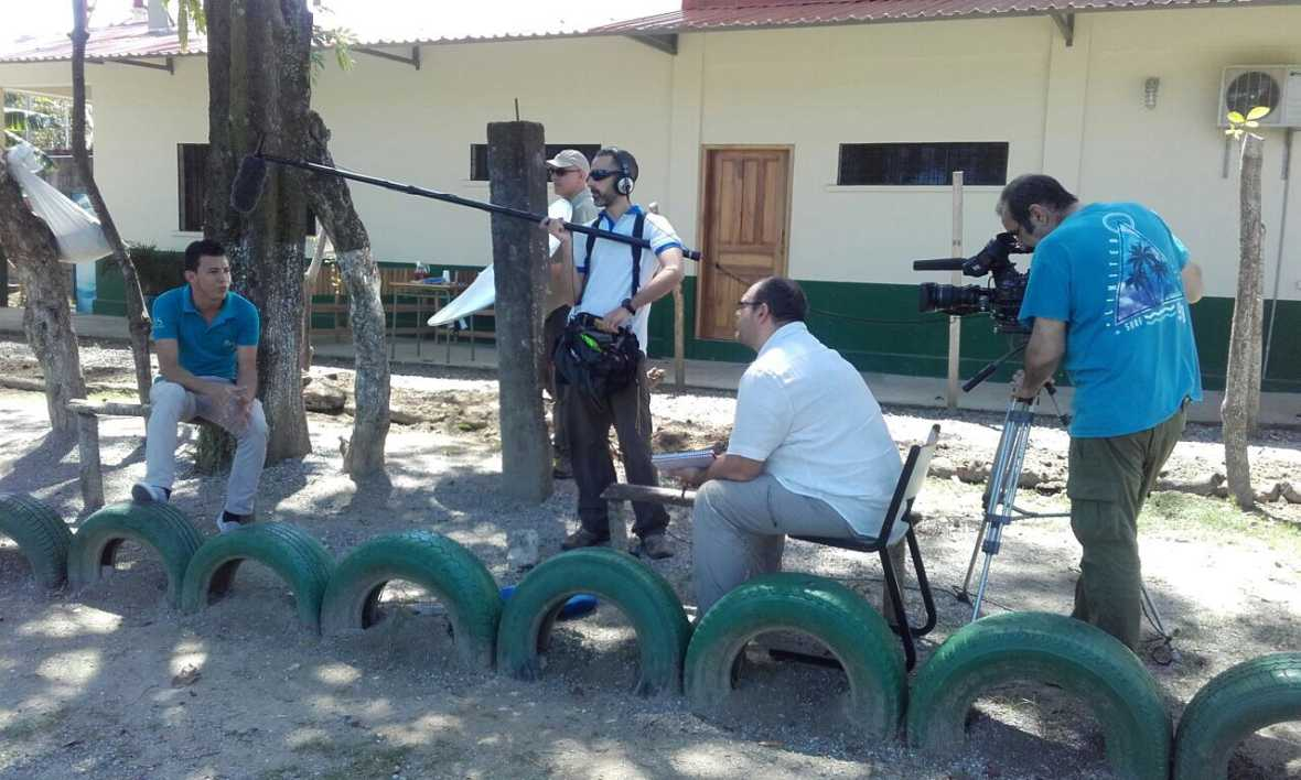Retransmisión – Historias de Puerto Cortés