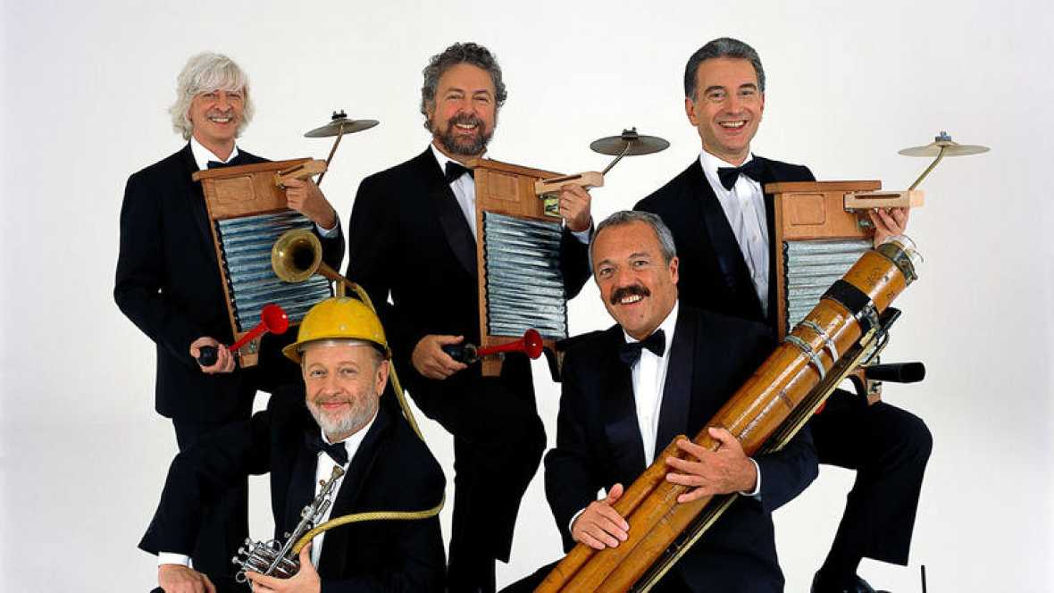 Les luthiers artesanos del humor for Que es un luthier