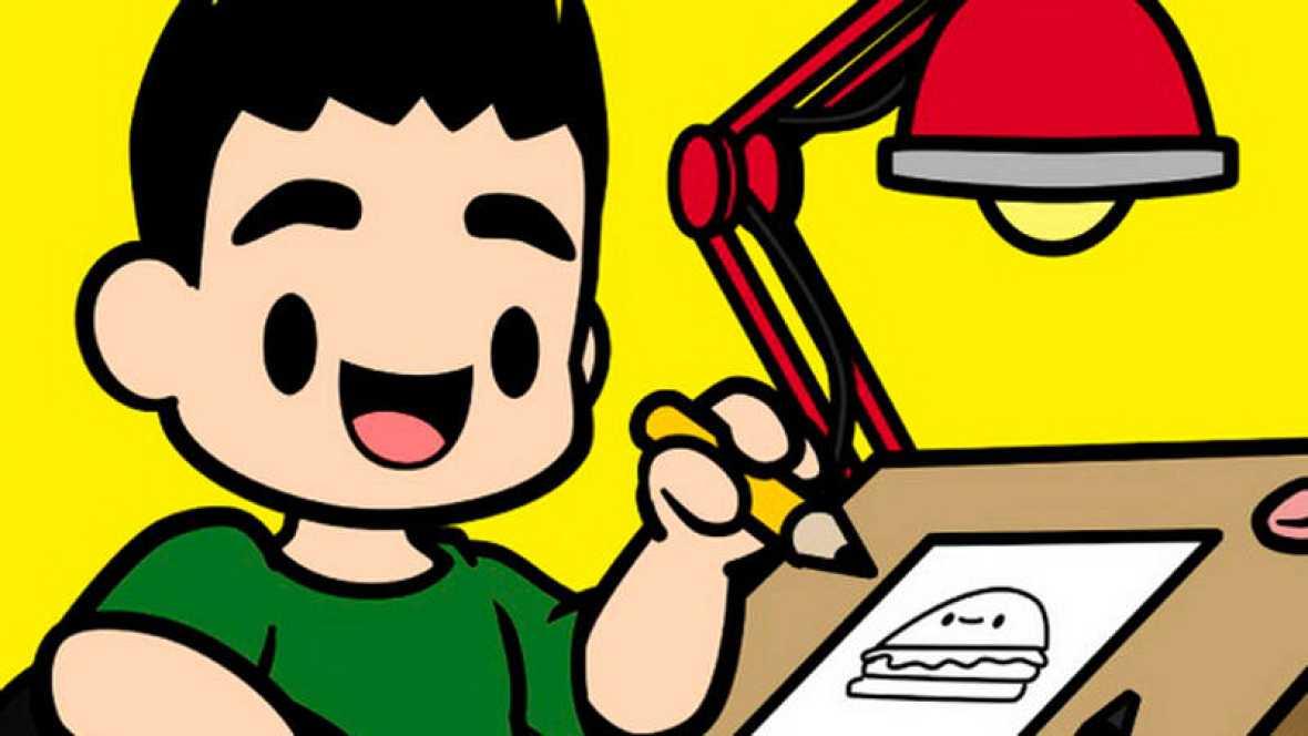 Kawaii el estilo ideal para que los nios comiencen a dibujar