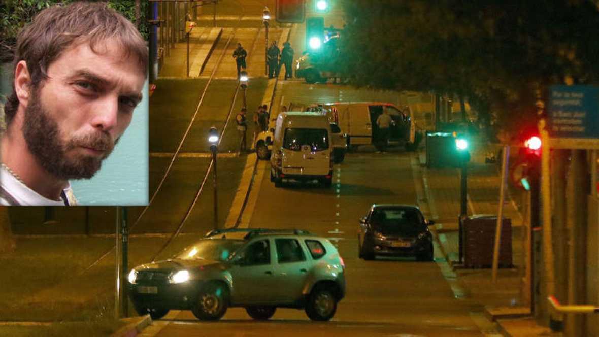 Doble atentado en catalu a el terrorista de la rambla - Tiempo en sant just desvern ...