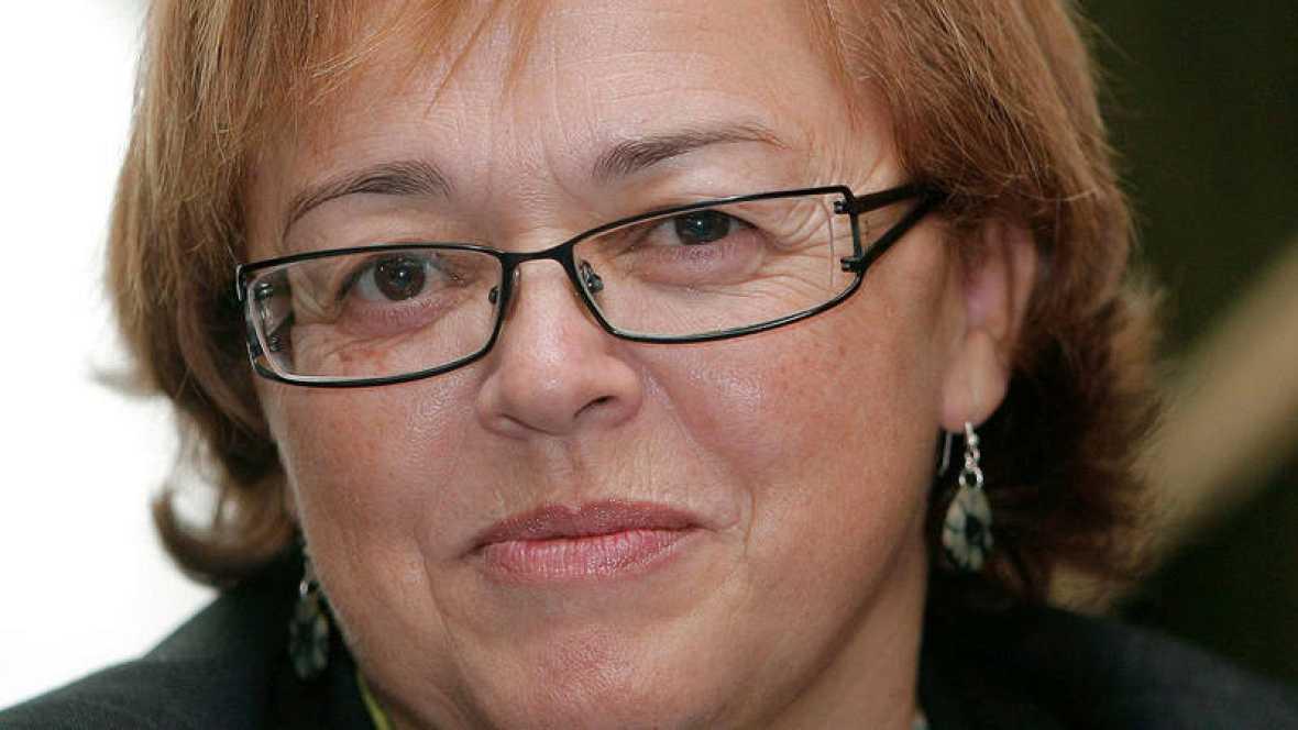 La investigadora Rosa María Menéndez López sustituirá próximamente a Emilio Lora- Tamayo como presidenta del CSIC