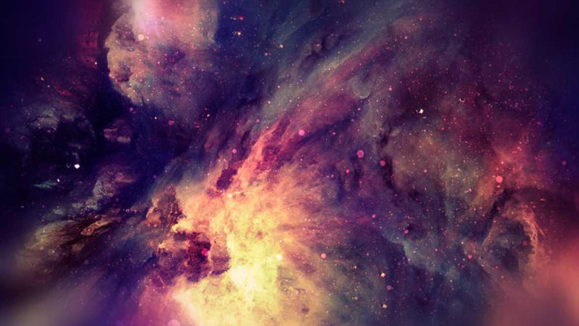Imagen de la galaxia