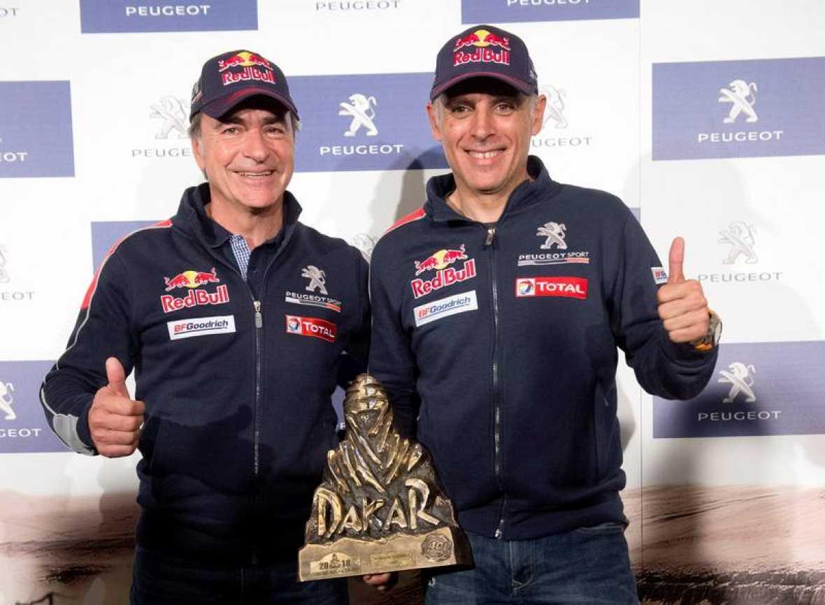 2018 40º Rallye Raid Dakar Perú - Bolivia - Argentina [6-20 Enero] - Página 26 ?w=1180&i=1516652070660