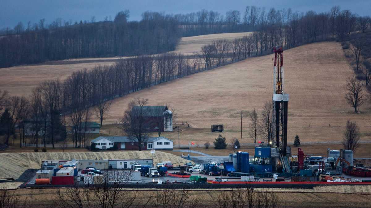 Gas pizarra, ¿un bálsamo contra la subida de la energía?