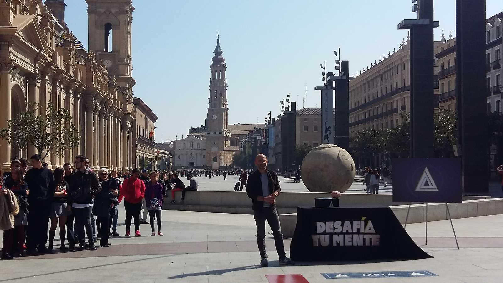 Visitamos Logroño, Clavijo, Ollauri y Zaragoza