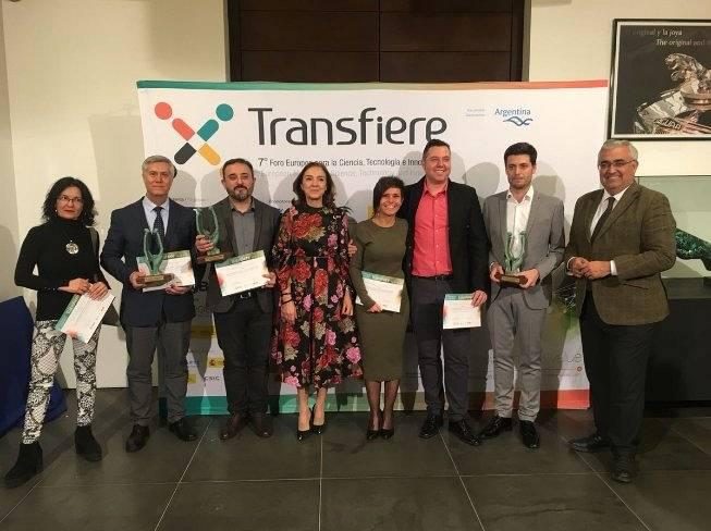 Premio Transfiere de periodismo a Lab24