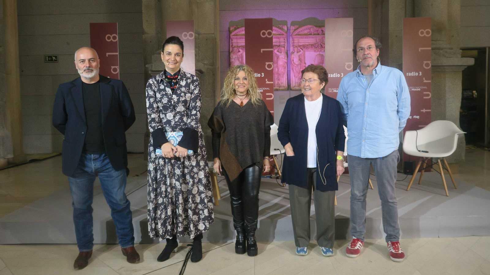 cultura18 arte transgresor museo prado