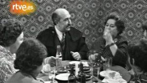 Fotograma de La tía de Ambrosio - Capítulo 3 - El cumpleaños de Patro