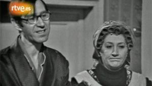 Fotograma de La tía de Ambrosio - Capítulo 7 - Rosita