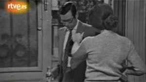 Fotograma de La tía de Ambrosio - Capítulo 9 - La seducción