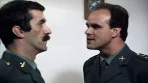 Fotograma de Brigada central - El cebo