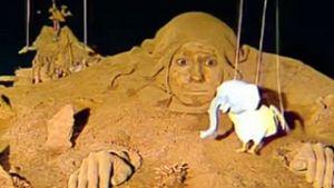 Fotograma de Planeta imaginario - Nonsense (Homenaje a Lewis Carroll) (I)