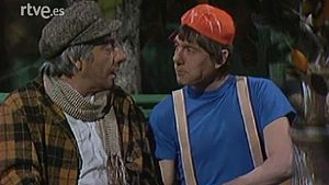 Fotograma de El gran circo de TVE - 2/7/1981