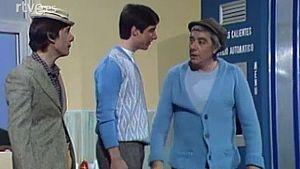 Fotograma de El gran circo de TVE - 23/7/1981