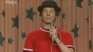 Fotograma de El gran circo de TVE - 13/8/1981