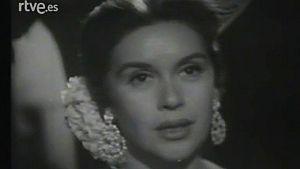 Fotograma de La noche del cine español - Ana Mariscal
