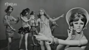 Fotograma de Galas del sábado - 07/06/1969