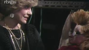 Fotograma de La bola de cristal - 22/12/1984