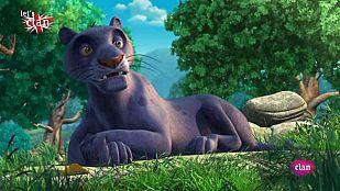 Video La rama de mowgli