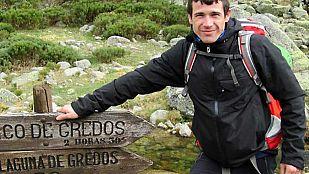 Noticia Edurne Pasabán y Juanjo Ballesta escalan el Pico Almanzor
