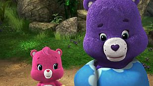 Video Night bears