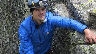 Noticia Miguel Abellán en La Sierra de Gredos