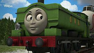 Video Thomas' way