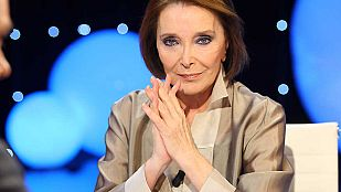 Video Nuria Espert. Una mujer de teatro