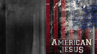 Video American Jesus - Promo
