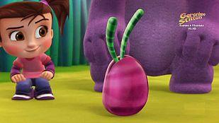 Video En busca de una semilla