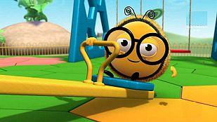 Video Imaginary bee