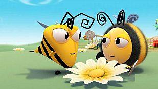 Video Buzzbee makes a swap
