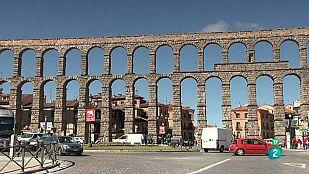 Video Segovia: el mejor y más seguro estado