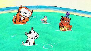 Video El viaje al estanque de la risa floja