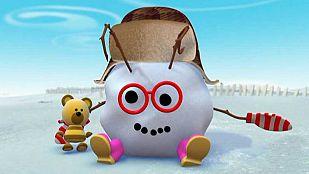 Video Nector y la abeja de nieve