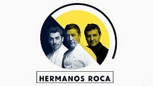 Video Grandes chefs: Los Roca