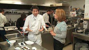 Video Grandes Chefs: Pepe Rodríguez