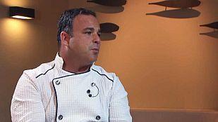 Video Grandes Chefs: Ángel León