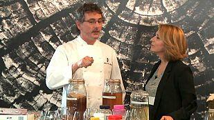 Video Grandes Chefs: Andoni Luis Aduriz