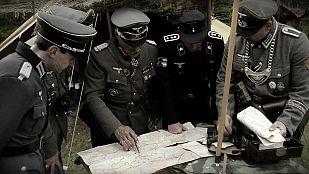 Video Los yonkis de Hitler