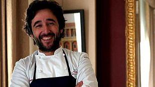 Video Grandes Chefs: Diego Guerrero