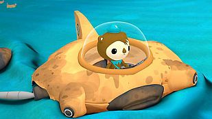 Video Octonauts and the Remipedes